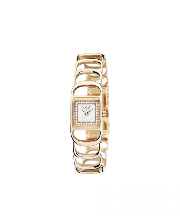 ピンクゴールド ダイヤモンド 時計